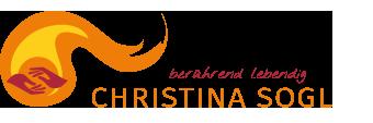 Christina Sogl - berührend lebendig