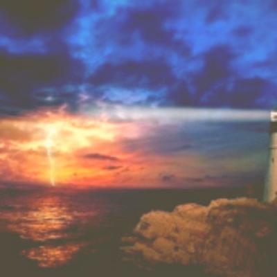 Leuchtturmdare
